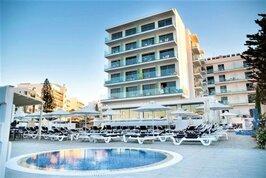 Hotel Mandali - Kypr, Protaras,