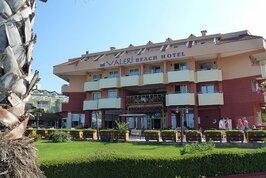 Valeri Beach Hotel - Turecko, Göynük,