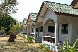 Chai Chet Resort - Thajsko, Ko Chang,