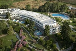 Hotel Ghotels Theophano Imperial Palace - Řecko, Chalkidiki,