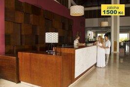 Golden Tulip Aguas Claras Resort - Kuba, Cayo Santa Maria