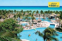 Hotel Riu Yucatan - Mexiko, Playa del Carmen