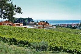Hotel Il Parco Sul Mare - Itálie, Tortoreto Lido,