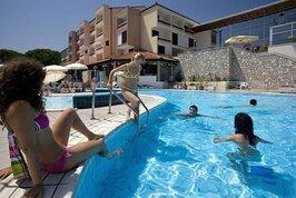 Albona Hotel & Residence - Chorvatsko, Rabac,