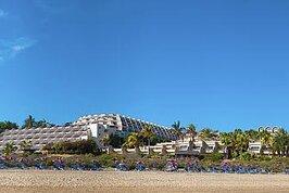 SBH Taro Beach - Španělsko, Costa Calma,