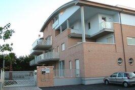 Residence Alighieri - Itálie, Martinsicuro
