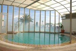 Hotel Castiglione - Itálie, Forio
