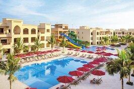 The Village At Cove Rotana Resort - Spojené arabské emiráty, Ras Al Khaimah