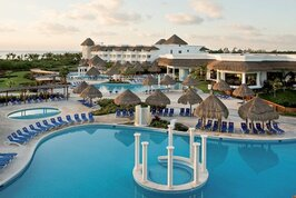 Grand Riviera Princess All Suites Resort & Spa - Mexiko, Playa del Carmen