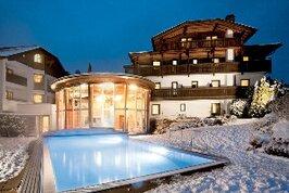 Bon Alpina - Rakousko, Patscherkofel,