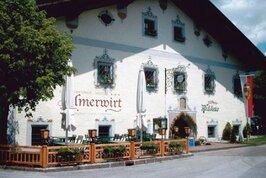 Landgasthof-Hotel Almerwirt - Rakousko, Maria Alm