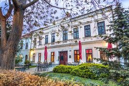 Hotel Drnholec - Česká republika, Jižní Morava