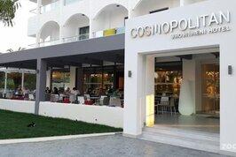 Cosmopolitan - Řecko, Lambi,