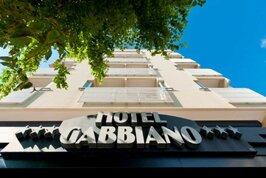 Hotel Gabbiano - Itálie, Cattolica,