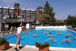 Danubius Health Spa Resort Buk - Maďarsko, Bükfürdo,