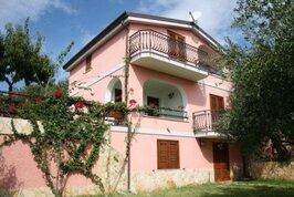 Hotel & Residence Bolivar - Itálie, Marina di Camerota