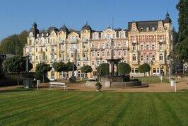 OREA Hotel Palace Zvon - Česká republika, Mariánské Lázně