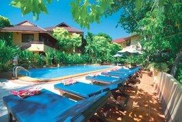 Samui Laguna Resort - Thajsko, Lamai Beach,