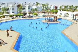 Menaville Resort - Egypt, Safaga,