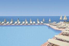 Hotel Scaleta Beach - Řecko, Rethymno,
