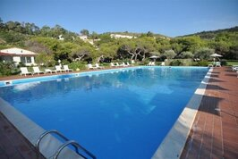 BV Kalafiorita Resort - Itálie, Zambrone