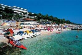 Hotel Girandella - Chorvatsko, Rabac,