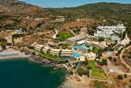 Lindos Village - Řecko, Rhodos,
