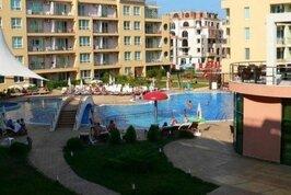 Pollo Resort - Bulharsko, Slunečné pobřeží,