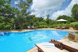 Bluebay Beach Resort & Spa - Tanzanie, Kiwengwa