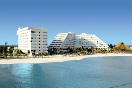 Oasis Palm Beach - Mexiko, Cancún,