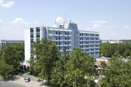 Hunguest Hotel Repce - Maďarsko, Bükfürdo