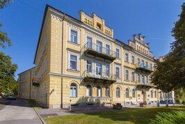 Hotel Luisa - Česká republika, Františkovy Lázně