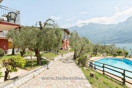 Hotel San Giorgio - Itálie, Limone sul Garda