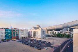 Hilton Garden Inn Dubai Mall Of The Emirates - Spojené arabské emiráty, Dubaj,