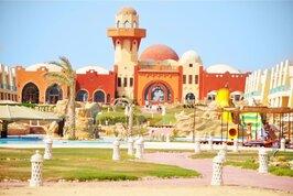 Onatti Beach Resort - Egypt, El Quseir,
