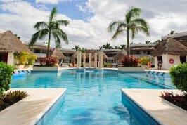 Hotel Grand Riviera Princess - Mexiko, Playa del Carmen