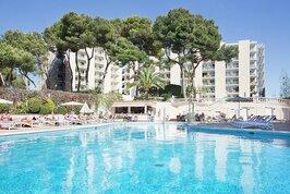 Grupotel Orient - Španělsko, Playa de Palma