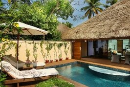 Hotel Carnoustie Ayurveda & Wellness Resort