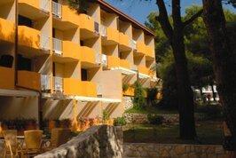 Hotel Veli Mel - Chorvatsko, Lopar
