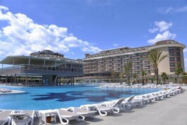 Sunmelia Beach Resort & Spa - Turecko, Kizilot
