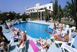 Rhodian Sun Hotel - Řecko, Theologos,
