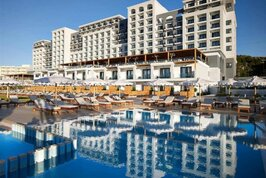 Mitsis Alila Resort & Spa - Řecko, Faliraki,