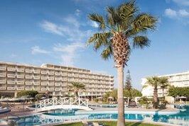 Electra Palace Resort - Řecko, Ialyssos,