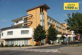 Hunguest Hotel Aqua-Sol - Maďarsko, Hajdúszoboszló