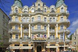Orea Hotel Bohemia - Česká republika, Mariánské Lázně,