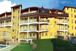 Hotel Aphrodite - Maďarsko, Zalakaros,