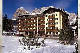 Hotel Villa Argentina - Itálie, Cortina d´Ampezzo,