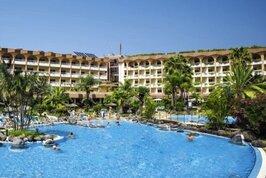 Puerto Palace Hotel - Španělsko, Puerto de la Cruz,