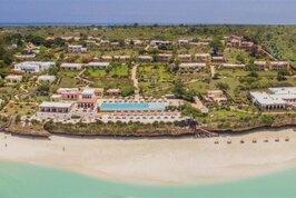 Riu Palace Zanzibar - Tanzanie, Nungwi