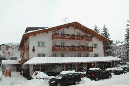 Hotel Los Andes - Itálie, Castello Molina di Fiemme,